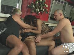 Hausfrauen Im Swingerclub
